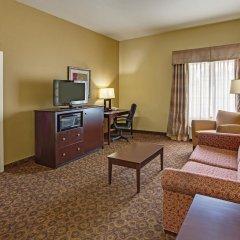 Отель La Quinta Inn & Suites Vicksburg США, Виксбург - отзывы, цены и фото номеров - забронировать отель La Quinta Inn & Suites Vicksburg онлайн удобства в номере