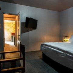 Отель Demetria Bungalows Мексика, Гвадалахара - отзывы, цены и фото номеров - забронировать отель Demetria Bungalows онлайн комната для гостей фото 5