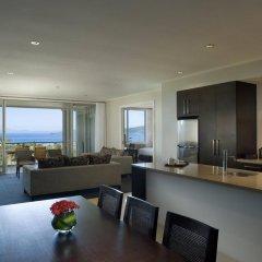 Отель Hilton Lake Taupo комната для гостей фото 5