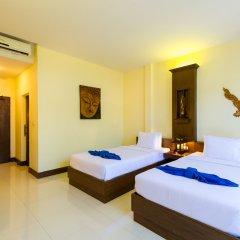 Отель JR Siam Kata Resort комната для гостей фото 4