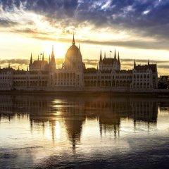 Отель ibis Styles Budapest City Венгрия, Будапешт - 4 отзыва об отеле, цены и фото номеров - забронировать отель ibis Styles Budapest City онлайн приотельная территория