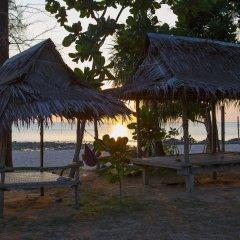 Отель Lanta Coral Beach Resort Ланта фото 18