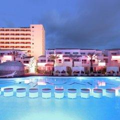 Ushuaia Ibiza Beach Hotel - Adults Only бассейн фото 3