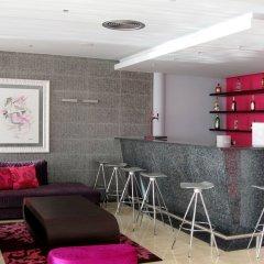 Отель Apartamentos Baia Brava Санта-Крус фото 10
