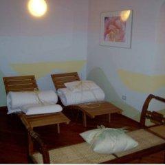 Отель Corte Uccellanda Монцамбано сауна