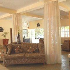 Отель Mangos Boutique Beach Resort комната для гостей фото 5
