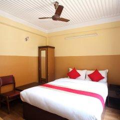 Отель Ashoka Непал, Катманду - отзывы, цены и фото номеров - забронировать отель Ashoka онлайн комната для гостей