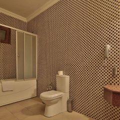 Royal Stone Houses - Goreme Турция, Гёреме - отзывы, цены и фото номеров - забронировать отель Royal Stone Houses - Goreme онлайн ванная