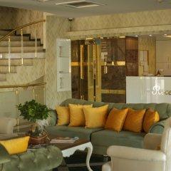 Luks Hotel Турция, Мерсин - отзывы, цены и фото номеров - забронировать отель Luks Hotel онлайн интерьер отеля фото 3