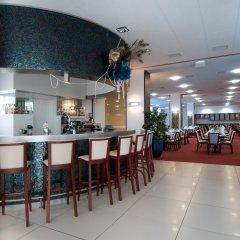 Best Western Premier Krakow Hotel гостиничный бар