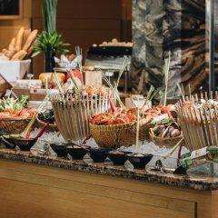 Отель InterContinental Saigon Вьетнам, Хошимин - отзывы, цены и фото номеров - забронировать отель InterContinental Saigon онлайн питание фото 3