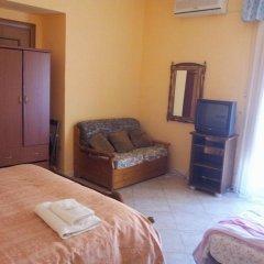 Отель B&B La Salita Attard Порт-Эмпедокле комната для гостей