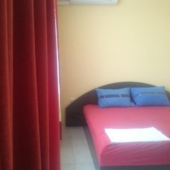 Отель Guest House Angelina Равда комната для гостей фото 4