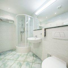 Отель Wersal Польша, Закопане - отзывы, цены и фото номеров - забронировать отель Wersal онлайн ванная