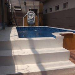 Отель Real Guanacaste Гондурас, Сан-Педро-Сула - отзывы, цены и фото номеров - забронировать отель Real Guanacaste онлайн бассейн фото 3