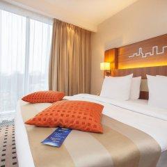 Гостиница Radisson Калининград комната для гостей