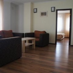 Апартаменты Vadjo Apartments in Complex Stenata Pamporovo Пампорово комната для гостей фото 4
