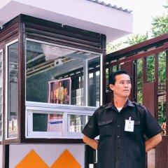 Отель Golden On-nut Таиланд, Бангкок - отзывы, цены и фото номеров - забронировать отель Golden On-nut онлайн балкон