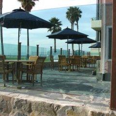 Отель Venice on the Beach Hotel США, Лос-Анджелес - отзывы, цены и фото номеров - забронировать отель Venice on the Beach Hotel онлайн питание
