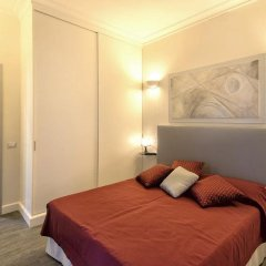 Park Hotel Blanc et Noir комната для гостей фото 2
