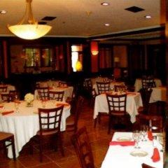 Отель Rodeway Inn South Miami Coral Gables США, Normandy Isle - 1 отзыв об отеле, цены и фото номеров - забронировать отель Rodeway Inn South Miami Coral Gables онлайн питание фото 2