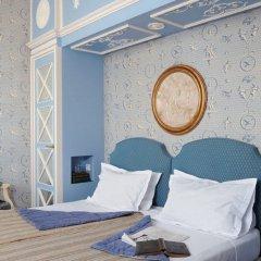 Отель Hôtel Des Grands Hommes комната для гостей фото 5