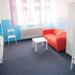 Отель Hostel Franz Kafka Чехия, Прага - отзывы, цены и фото номеров - забронировать отель Hostel Franz Kafka онлайн фото 3