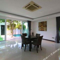 Отель Pool Villa Pattaya - The Palm Oasis 1 Таиланд, Паттайя - отзывы, цены и фото номеров - забронировать отель Pool Villa Pattaya - The Palm Oasis 1 онлайн фото 2