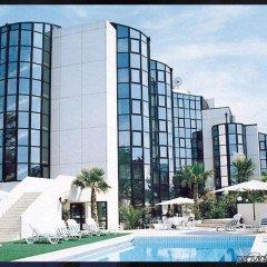 Отель Palladia Франция, Тулуза - 3 отзыва об отеле, цены и фото номеров - забронировать отель Palladia онлайн
