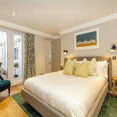 Отель Beaches Brighton Великобритания, Брайтон - отзывы, цены и фото номеров - забронировать отель Beaches Brighton онлайн комната для гостей фото 5