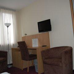 Отель Euro Capital Брюссель удобства в номере фото 2