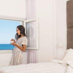 Отель Mediterranean Beach Palace Hotel Греция, Остров Санторини - отзывы, цены и фото номеров - забронировать отель Mediterranean Beach Palace Hotel онлайн детские мероприятия фото 2