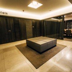 Residence Hotel бассейн