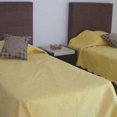 Отель Tikal комната для гостей