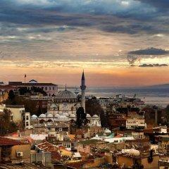 Sunlight Hotel Турция, Стамбул - 2 отзыва об отеле, цены и фото номеров - забронировать отель Sunlight Hotel онлайн