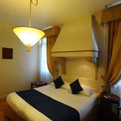 Отель Locanda del Ghetto Италия, Венеция - отзывы, цены и фото номеров - забронировать отель Locanda del Ghetto онлайн комната для гостей фото 4