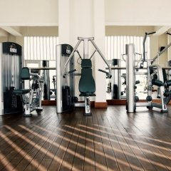 Kempinski Hotel Barbaros Bay фитнесс-зал фото 2