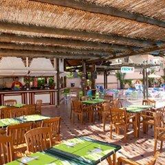 Отель Aparthotel Cabau Aquasol питание фото 3