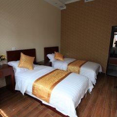 Отель Zhantan Courtyard Hotel Китай, Пекин - отзывы, цены и фото номеров - забронировать отель Zhantan Courtyard Hotel онлайн комната для гостей фото 2