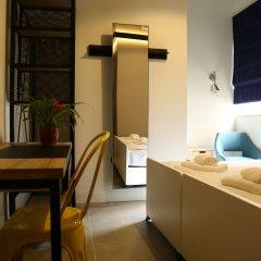 The Post Hostel Израиль, Иерусалим - 3 отзыва об отеле, цены и фото номеров - забронировать отель The Post Hostel онлайн удобства в номере