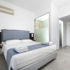 Lymberia Hotel - All-Inclusive комната для гостей фото 5