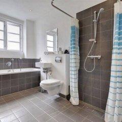 Апартаменты CPH Apartment ванная