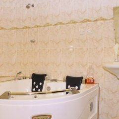 Big Apple Hotel ванная