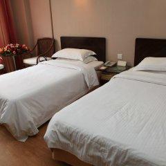 Отель Hedong Citycenter Hotel Китай, Шэньчжэнь - отзывы, цены и фото номеров - забронировать отель Hedong Citycenter Hotel онлайн комната для гостей фото 3