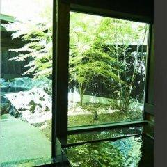 Отель Aso no Yamaboushi Япония, Минамиогуни - отзывы, цены и фото номеров - забронировать отель Aso no Yamaboushi онлайн комната для гостей фото 5