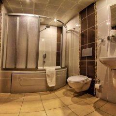 Akuzun Hotel ванная фото 2