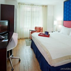 Отель Hayden США, Нью-Йорк - отзывы, цены и фото номеров - забронировать отель Hayden онлайн комната для гостей фото 3