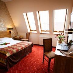 Duet Hotel комната для гостей фото 8