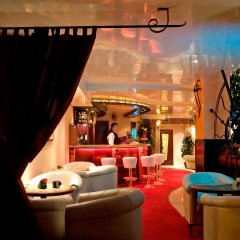Отель Capitol Hotel Болгария, Варна - отзывы, цены и фото номеров - забронировать отель Capitol Hotel онлайн гостиничный бар