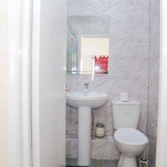 Отель London Shelton Hotel Великобритания, Лондон - отзывы, цены и фото номеров - забронировать отель London Shelton Hotel онлайн ванная